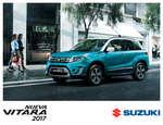 Ofertas de Suzuki Autos, Vitara