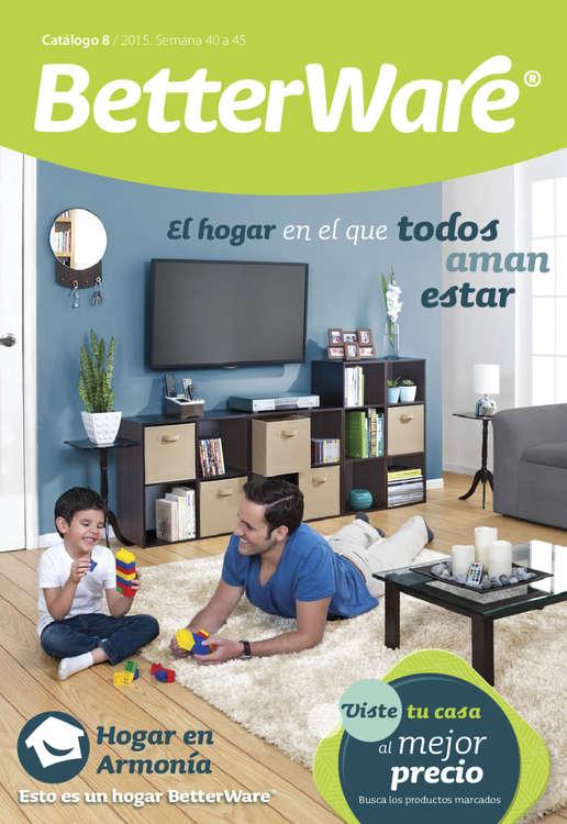 Tiendas betterware horarios tel fonos y direcciones for Telefono informacion ministerio interior