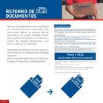 Ofertas de Redpack, Guía de servicios y precios 2017