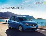 Ofertas de Renault, Sandero 2017