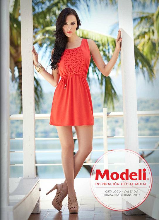 Modeli - Ofertas, catálogos y folletos   Ofertia
