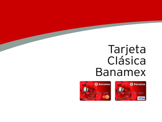 Ofertas de Citibanamex, Guía Clásica