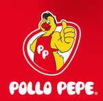 Ofertas de El Pollo Pepe, Menú El Pollo Pepe