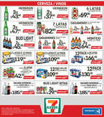 Ofertas de 7-Eleven, Para celebrar - Península