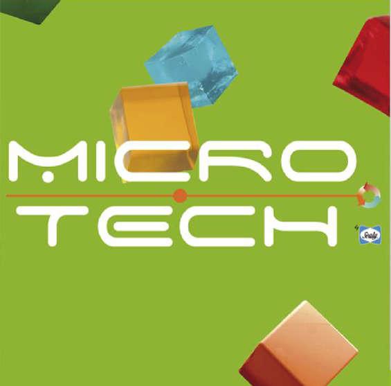 Ofertas de Sealy, Linea Microtech