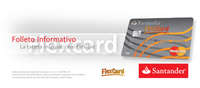 Folleto Informativo Flexcard