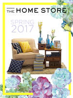 Ofertas de The Home Store, Spring 2017