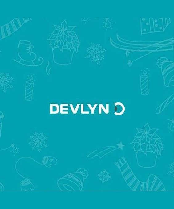 Ofertas de Devlyn, Rebajas Espectaculares