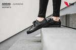 Ofertas de The Athlete´s Foot, Adidas superstar women's