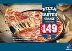 Ofertas de Domino's Pizza, Pizza de Sartén