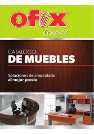 Ofix le n cat logos ofertas y promociones ofertia for Muebles aldama