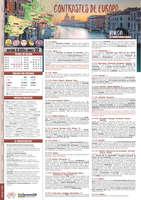 Ofertas de Europamundo, Circuitos Europeos Más de 15 días