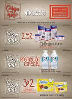 Ofertas de Farmacia San Pablo, Promociones