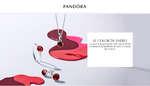 Ofertas de Pandora, El color de enero