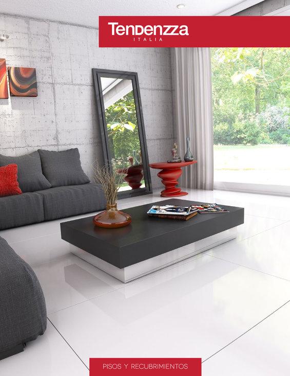 Tendenzza guadalajara cat logos ofertas y promociones for Ofertas pisos bancos