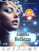 Ofertas de Del Sol, Especial belleza