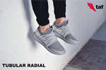 Ofertas de The Athlete´s Foot, Tubular radial