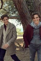 Ofertas de Harmont & Blaine, Men Fall-Winter 2016