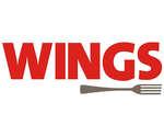 Ofertas de Wings, Menú Bebidas