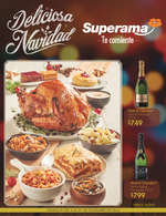 Ofertas de Superama, Deliciosa Navidad