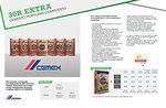 Ofertas de Cemex, Cemento Portland Compuesto Extra 30RBE
