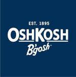 Ofertas de OshKosh, 50% off