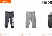 Men's New Collection