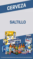 Ofertas de 7-Eleven, Cerveza & Vinos Saltillo