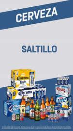 Cerveza & Vinos Saltillo
