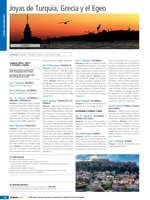 Ofertas de Petra Viajes, Turquía, Greacia y Egeo