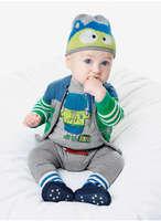 Ofertas de Benetton, Kid's Fall Collection