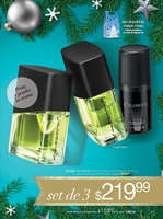 Ofertas de Avon, Campaña 19 Cosméticos