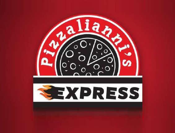 Ofertas de Pizzalianni's Express, Paquetes