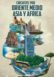 Oriente Medio, Asia y Àfrica