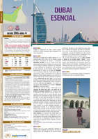 Ofertas de Europamundo, Oriente Medio, Asia y Àfrica