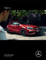 Ofertas de Mercedes-Benz, Clase A