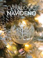 Ofertas de City Club, Catálogo Navideño 2016