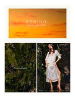 Ofertas de Studio F, CATALOGO SPRING17