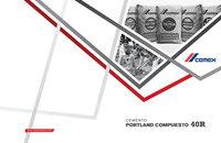 Cemento Portland Compuesto 40R