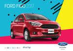 Ofertas de Ford, figo sedan 2017