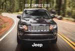 Ofertas de Jeep, Compass 2016