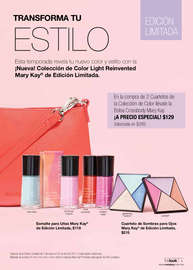 The Look marzo-abril 2017