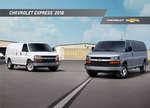 Ofertas de Chevrolet, Express 2016