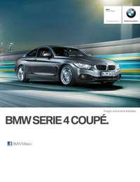 Ficha Técnica BMW 420iA Coupé Automático 2017