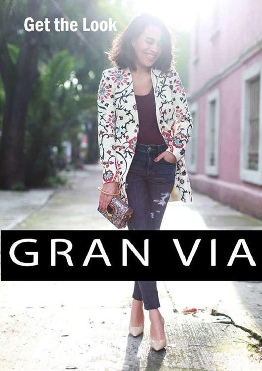 Ofertas de GRAN VÍA, Get the Look
