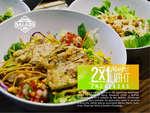 Ofertas de Super Salads, 2x1