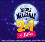 Ofertas de Portón, Así amanece México
