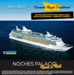 Ofertas de Viajes Palacio, Cruceros Royal Caribbean