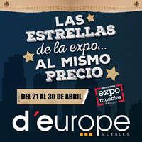 Estrellas de Expo Baja
