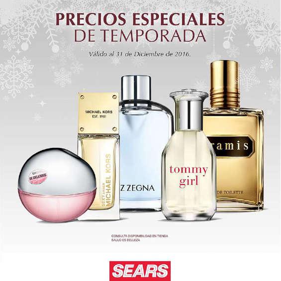 Ofertas de Sears, Precios Especiales